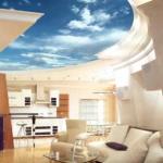 Опънати тавани – една красива възможост