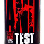 Оптимално повишаване на тестостерона с Animal test