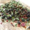 Лечебни билки, използвани в чайове