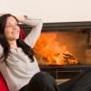 Камина с водна риза – уют и топлина в дома