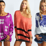 Модерни пуловери есен-зима 2015-2016