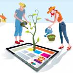 Уеб дизайн – изисквания и комуникация