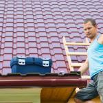 За видовете ремонт на покриви