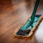 Проучвания доказаха как семейните отношения зависят от редовното почистване у дома